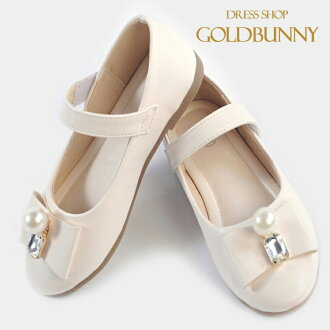 Ivory Formal Kabukicho Presentation Shoes Kids Children Girls Cheap Wedding Entrance