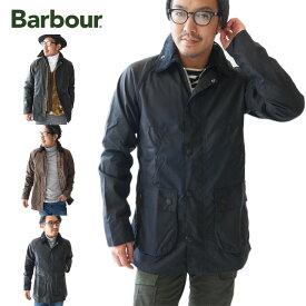 [TIME SALE] Barbour バブアー MWX0318 MWX0580 SL BEDALE スリムフィット ビデイル オイルドジャケット ブルゾン メンズ
