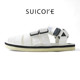 SUICOKE Sui cook giant clam sandals strap sandals OG-032A SHACO-ECS suede vibram (men's Lady's)