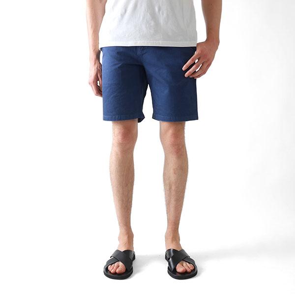 【SALE 40%OFF】Saturdays NYC サタデーズ ニューヨークシティ コットンチノショーツ AA0021TM01 M21721TM01 ハーフパンツ ショートパンツ (メンズ)