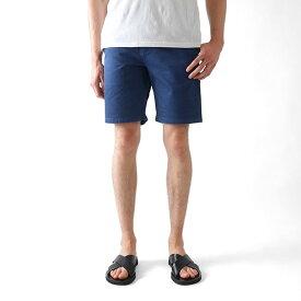 【SALE 60%OFF】Saturdays NYC サタデーズ ニューヨークシティ コットンチノショーツ AA0021TM01 M21721TM01 ハーフパンツ ショートパンツ (メンズ)