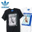 adidas originals アディダスオリジナルス ガールTシャツ BQ3037 BQ3038 (メンズ レディース)