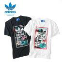 【最大2,000円クーポン発行中 5/25(木)9:59終了】adidas アディダスオリジナルス グラッフィック Tシャツ BP8982 BP89…