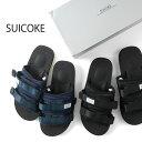 16459cdca9db SUICOKE Sui cook sandals MOTO OG-056 black black (men s Lady s)