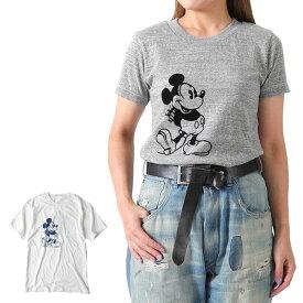 【SALE 50%OFF 】JACKSON MATISSE ジャクソンマティス 両面 ミッキー Tシャツ JM17AW049 (メンズ レディース)