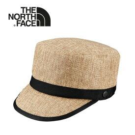 ザ ノースフェイス THE NORTH FACE ストロー ハイクキャップ NN01827 麦わら帽子 ワークキャップ メンズ レディース