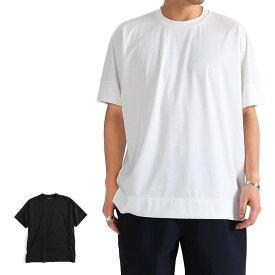 08sircus 08サーカス シルキー Tシャツ S18SM-CS08 ゼロエイトサーカス (メンズ)