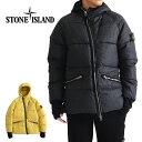 STONE ISLAND ストーンアイランド フーディーダウンジャケット 691542233 フード (メンズ)