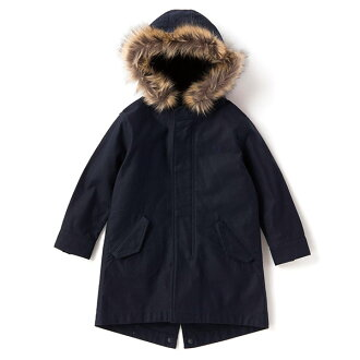 Fred Perry Fred Perry Mods parka FY2002 Mods coat gift (kids)