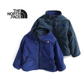 THE NORTH FACE ザ ノースフェイス バスクジャケット NYB81812 フリージャケット ギフト プレゼント (ベビー)