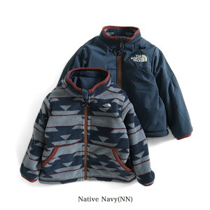 THENORTHFACEザノースフェイスバスクジャケットNYB81812フリージャケットギフトプレゼント(ベビー)