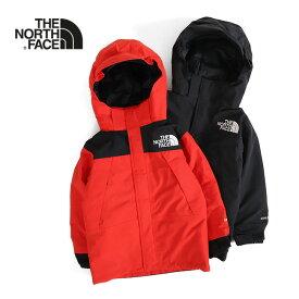 THE NORTH FACE ノースフェイス マウンテンインサレーションジャケット NYJ81800 マウンテンダウンジャケット マウンテンパーカー ゴアテックス (キッズ)