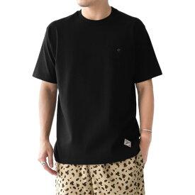 THE NERDYS ナーティーズ 胸ポケットTシャツ NFE-C07 半袖Tシャツ (メンズ)