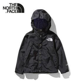 THE NORTH FACE ザ ノースフェイス GORE-TEX ゴアテックス Mountain Raintex Jacket マウンテン レインテックス ジャケット NPJ11908 マウンテンパーカー (キッズ)