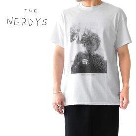 THE NERDYS × 吉村界人 ヨシムラカイト コラボ アートフォトTシャツ ヨシノハナ (メンズ)