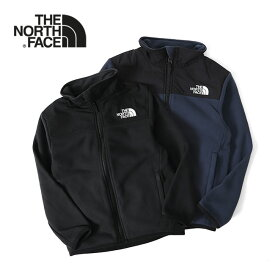 [TIME SALE ] THE NORTH FACE ノースフェイス ジップイン マウンテン バーサマイクロジャケット NAJ71940 フリースジャケット ギフト プレゼント (キッズ)
