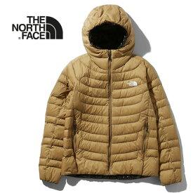 THE NORTH FACE ノースフェイス サンダー フーディ NYW81811 ライトダウンジャケット パーカー (レディース)