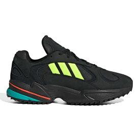 【TIME SALE 30%OFF】adidas アディダスオリジナルス ヤングワン YUNG-1 TRAIL EE5321 厚底 スニーカー (メンズ)