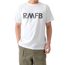 [TIME SALE] Rocky Mountain Featherbed ロッキーマウンテン リフレクター アーミー Tシャツ 200-191-19 半袖Tシャツ (メンズ)