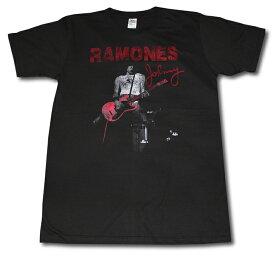 ラモーンズ Ramones Tシャツ/ジョニー・ラモーン Johnny Ramone バンドTシャツ/ロックTシャツ/メンズ/レディース/安い【メール便OK】【期間限定バーゲン】【売れ筋】