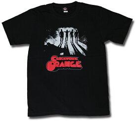 映画 Tシャツ 時計じかけのオレンジ Tシャツ A Clockwork Orange ロックTシャツ バンドTシャツ 映画Tシャツ ロック rock band T-SHIRTS tシャツ 海外バンド メンズ レディース キッズ ファッション Movie