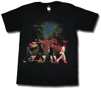 ザ・ビートルズ(ビートルズ)(THEBEATLES)Tシャツ/ロックTシャツ/バンドTシャツ/海外バンド/メンズ/レディース【メール便160円】【あす楽】
