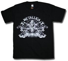 メタリカ Metallica Tシャツ/ヘヴィメタルTシャツ/ロックTシャツ/バンドTシャツ/メンズ/レディース/キッズ/ユニセックス【メール便160円】【売れ筋】【バーゲン】