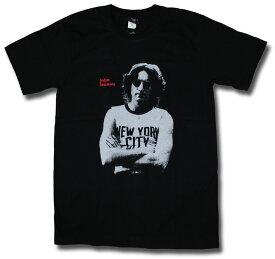 JOHN LENNON ジョンレノン ジョン・レノン Tシャツ THE BEATLES ビートルズ メール便OK キッズ メンズ レディース