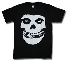 ミスフィッツ Tシャツ MISFITS ロックTシャツ バンドTシャツ メンズ レディース キッズ メタリカ ガンズ・アンド・ローゼズ スカル ガイコツ メール便OK ハロウィン ハロウィーン halloween