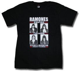 ラモーンズ RAMONES【ロックTシャツ】【バンドTシャツ】【rock】メンズ/レディース/キッズ/クロマニヨンズ【あす楽】【RCP】【メール便160円】
