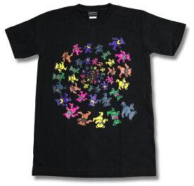 グレイトフル デッド Tシャツ(Grateful Dead)グレイトフル・デッド/バンドTシャツ/ロックTシャツ/メンズ/レディース/Rock/band T-SHIRTS メール便OK ロックファッション/半袖 あす楽 売れ筋バーゲン