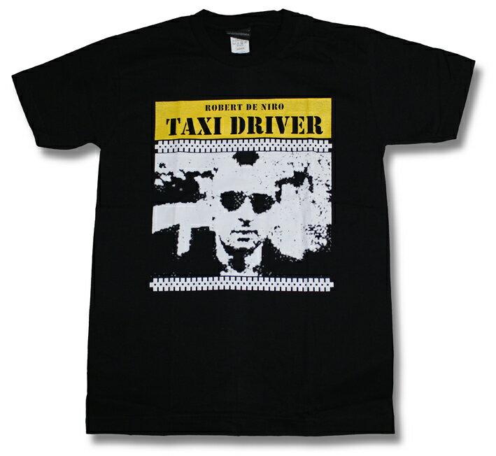タクシードライバー Tシャツ(Taxi Driver)映画Tシャツ/バンドTシャツ/ロックTシャツ/メンズ/レディース/Rock/band T-SHIRTS【メール便OK】ロックファッション/半袖/【あす楽】【売筋】【バーゲン】【最安値挑戦】