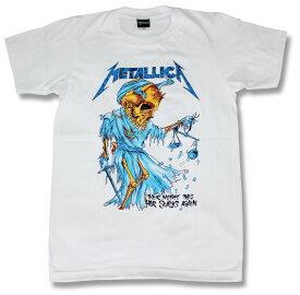 Metallica メタリカ Tシャツ 【ロックTシャツ】【バンド Tシャツ】【 ファッション】ROCK BAND T-SHIRTS ヘヴィメタルTシャツ/メンズ/レディース/ユニセックス【メール便OK】【ヘビメタ】【売れ筋】【バーゲン】半袖