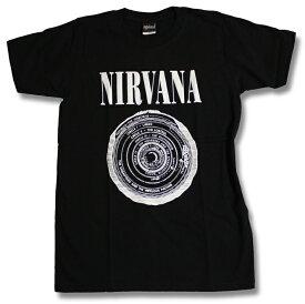 NIRVANA ニルヴァーナ ニルバーナ Tシャツ バンドTシャツ ロックtシャツ メンズ レディース キッズ ユニセックス メール便OK 半袖 人気
