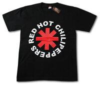 【オープン記念40%OFF】RedHotChiliPeppersレッド・ホット・チリペッパーズ(レッチリ)【メール便OK】安い/バンドTシャツ/メンズ/レディース/Tシャツ
