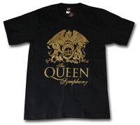 QUEENクイーン【オープン記念40%OFF】ロックTシャツ/バンドTシャツ/メンズ/レディース/Tシャツ【メール便OK】激安