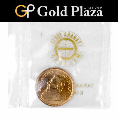 クルーガーランド 金貨 コイン 1/4オンス K22 8.5g 1984年 コレクターズアイテム