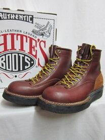 Whites Boots ホワイツ ブーツ ノースウエスト カスタム 8 1/2 E 26.5cm 赤茶 【中古】 rm