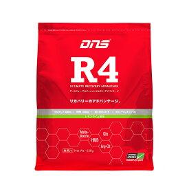 究極の回復アドバンテージ DNS R4 レモンライム風味 630g