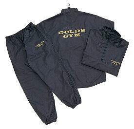 GOLD'S GYM(ゴールドジム)サウナスーツ G5710XLサイズ【現在入荷まちです】