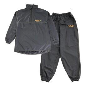 【公式サイト】GOLD'S GYM ゴールドジム サウナスーツ G5710 XLサイズ【現在入荷待ちです】 | トレーニングウエア 燃焼 ダイエット 汗