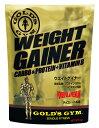 GOLD'S GYM(ゴールドジム)ウエイトゲイナー チョコレート風味3kg  プロテインサプリメント プロテイン 健康食品 健康…