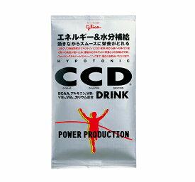 【エネルギーを持った水】グリコパワープロダクション(江崎グリコ)CCDドリンク 1箱(500ml用 10袋入)