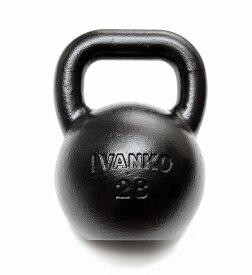 【16kg】 IVANKO イヴァンコ ケトルベル 16kg   ケトルベルトレーニング 筋トレ ウエイトトレーニング 体幹トレーニング ゴールドジム【日本総代理店】