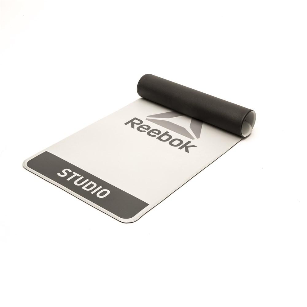Reebok(リーボック)スタジオマット RSYG-16021|ヨガマット ヨガラグ ホットヨガマット エクササイズマット フィットネス ピラティス マット yoga mat ヨガ ホットヨガ おすすめ かわいい ラグ フィットネス エクササイズ トレーニング用品 筋トレ