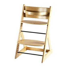 送料無料 新品 ベビーチェア キッズチェア グローアップチェア 木製 子供用椅子 ナチュラル