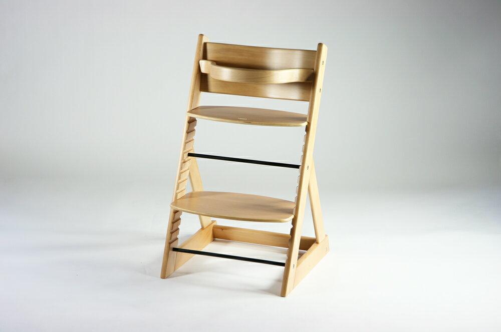 送料無料■新品■ ベビーチェア キッズチェア グローアップチェア 木製 子供用椅子 ナチュラル■