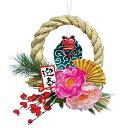 楽天市場 造花装飾 ディスプレイ お正月 迎春 ゴールドスター