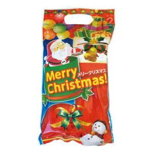 クリスマス お菓子景品 クリスマス お菓子詰め合わせ5点セット 100個セット販売 子供会・町内会・小売店用景品に最適