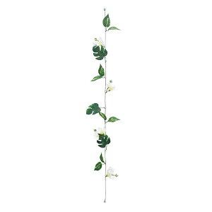 プルメリア ディスプレイ 装飾 ショートガーランド プルメリア 24個セット販売
